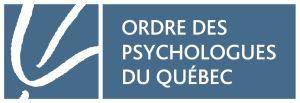 Logo de l'Ordre des psychologues du Québec