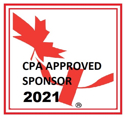 Logo: Canadian Psychological Association
